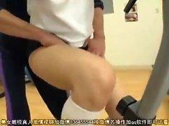 wiith japonais gros seins