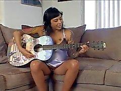 embarazada de - Guitarplayer