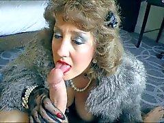 Stockings Babe.Seduction di Fur