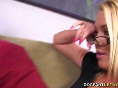 Lexi Kartel and her mom Tara Star share black dick