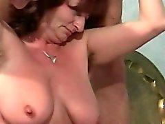 Наш Granny нравятся оральный секс