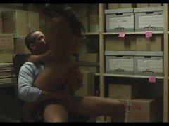 Alexa Tomas - Meet Me in the Stockroom