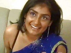 Mina from Gaya Patal