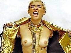 Miley Cyrus deve ver!