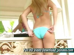 Alison Angel FTV Lieblings Modell The Gorgeous und immer Spaß