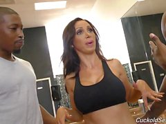 Nikki Benz HD Sex Movies