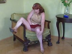 Secrets of Horny Mature 6 - Scene 6