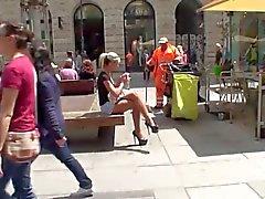 LGH - Público alemão Salto Alto