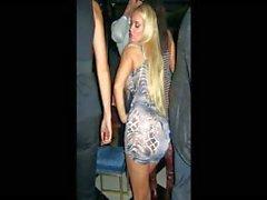 Blonde babe di Nicole Coco di Austin è uno slideshow di foto hot