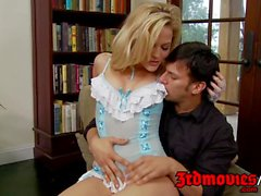 3rdmovies - Alexis Texas Southern Charm