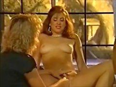 Carol Titian, Shanna McCullough, Sharon Mitchell