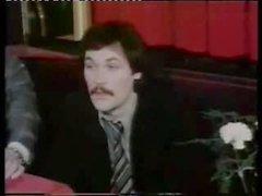 Classic Vintage Retro - Patricia Rhomberg Clip - Hexy L Amour