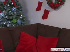 Nicole Aniston and Summer Brielle gets nailed