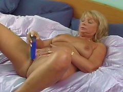 Secrets of Horny Mature 1 - Scene 2