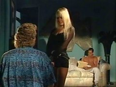 Alexandra Quinn Carolyn Monroe Savannah im klassischen Porno-Video