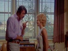 Caresser Hot - de Angie Dickinson - Pretty Maids All In un En rangée (1971 )