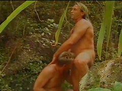 Daddies im Dschungel