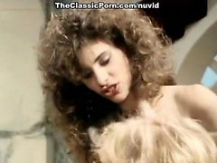 Kristara Barrington, Susan Berlin, Bunny Bleu in classic