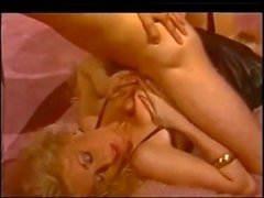 Dolly Buster fisting, pissing, rimming, anal