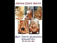 Nicole Cocco Austin - Tutte Nudità suocera . Calda Photo Collection