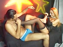 Transsexual Seduction - Scene 1