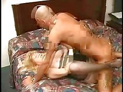 Old lady fucked