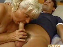 Ugly Fat Granny Banging