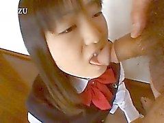 Masum bir 22yo Tokyo girl Akira