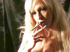 Smoking - Frankie - Mucho Match Light-ups - Full