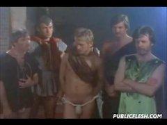 Vintage Centurion Gay Hardcore
