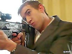Spy Hard två