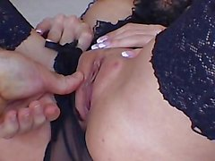 Dial N For Nymphos - Scene 4
