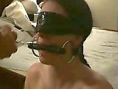 Kırbaç cezası ve benim köle facializing
