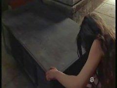 Julie Delpy nue (La passion Béatrice)