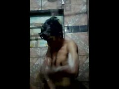 0001. Meine Dusche im Badezimmer - Mar.2015