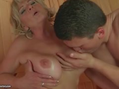 Lusty Old Sluts Compilation