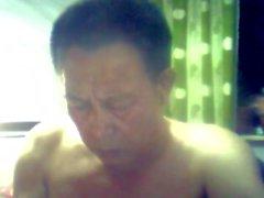 Asiatisk pappa