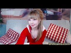 Webcams Prettiest European Teen