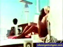 Гидромассажная Orgy с 70-х