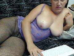 Webcam German Girl Fingers Herself