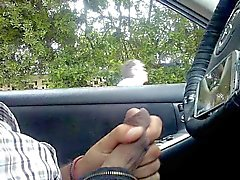 dickflah двумя бабушек в мою машину