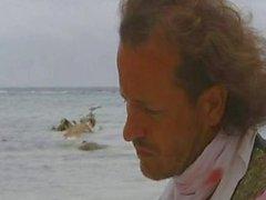 Robinson Cruso on Sin Island