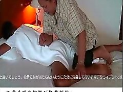 Thai Traditional Massage (JAP KASAI)