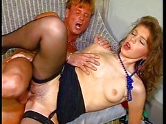German pussy fun