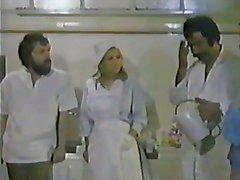 a enfermeira