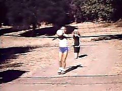 Poco de de mucama americano - 1986