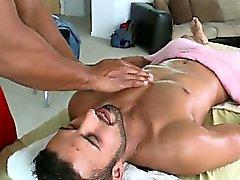 Wildes homo spooning
