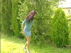 pick up girl outdoor fuck