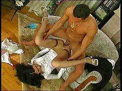 Drunk Maid Analed Hard