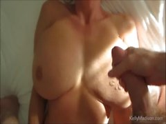 Kelly Madisons Husband Films Their Afternoon Delight